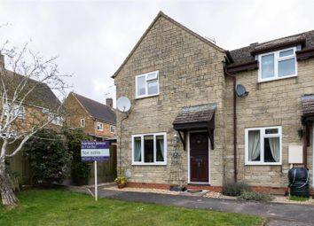 Thumbnail 3 bed end terrace house for sale in Croft Holm, Moreton In Marsh, Gloucestershire