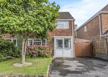Thumbnail 4 bed semi-detached house for sale in Old Windsor, Berkshire