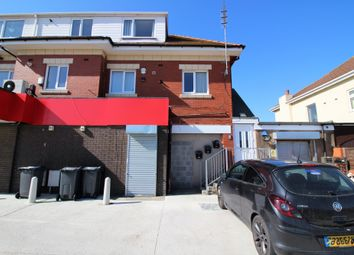 Thumbnail 2 bed flat to rent in Broadway, Fleetwood, Lancashire