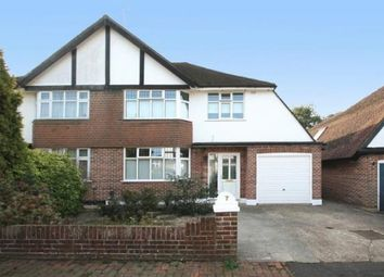 Thumbnail 3 bed semi-detached house for sale in St. Johns Park, Tunbridge Wells, Kent