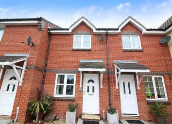 Thumbnail 2 bed terraced house for sale in Coxswain Read Way, Caister-On-Sea, Great Yarmouth