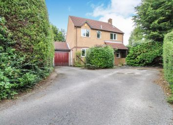 Thumbnail 4 bed detached house for sale in Charingworth Road, Oakwood, Derby