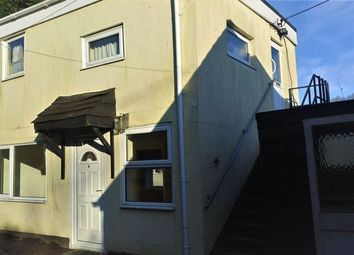 Thumbnail 1 bed flat to rent in Chapel Lane, Bodmin