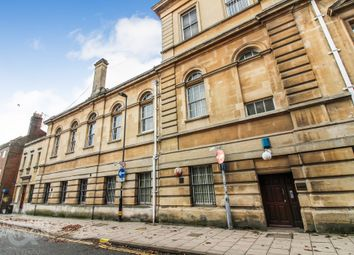 Thumbnail 1 bedroom flat for sale in Hardwick House, King Street, Norwich