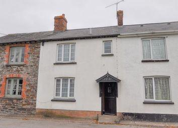 Thumbnail 2 bed cottage for sale in Exebridge, Dulverton