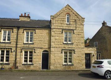 Thumbnail 3 bed semi-detached house for sale in Silver Street, Branston, Lincoln