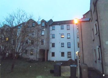 Thumbnail 2 bed flat to rent in Millside Terrace, Aberdeen, Aberdeenshire