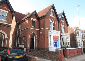 Thumbnail 2 bedroom flat for sale in Victoria Road North, Southsea, Hampshire