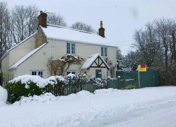Thumbnail 3 bed detached house for sale in New Yatt Road, New Yatt, Near Witney