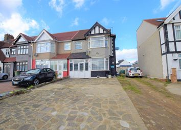 Thumbnail 5 bed end terrace house to rent in Eastern Avenue, Ilford