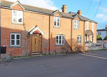 Thumbnail 3 bed property for sale in Manchester Road, Sway, Lymington