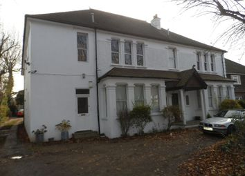Thumbnail 1 bed flat to rent in Stanley Park Road, Wallington