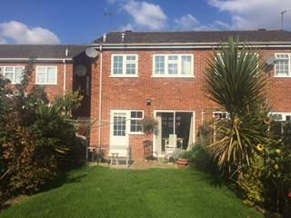 Thumbnail 3 bedroom semi-detached house to rent in Cardinals Walk, Taplow, Maidenhead