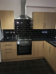 Thumbnail 3 bedroom flat to rent in 50 Green Lanes, London