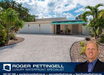Thumbnail 3 bed property for sale in 1222 Center Pl, Sarasota, Fl, 34236