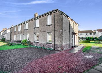 Thumbnail 3 bed flat for sale in Dovecroft, Kirkcudbright