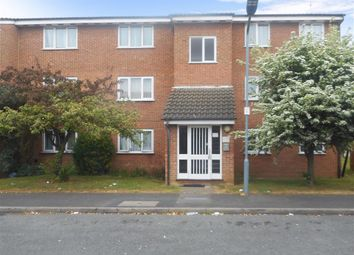 Thumbnail 1 bed flat for sale in Millhaven Close, Chadwell Heath, Essex