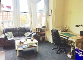 Thumbnail 1 bed flat to rent in Burns Street, Nottingham