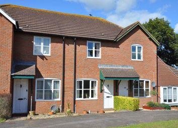 Thumbnail 2 bed flat to rent in Broadview, Broadclyst, Exeter
