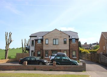 Thumbnail 2 bed flat for sale in Verulam House, 110 Luton Road, Harpenden, Hertfordshire