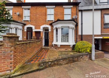 Thumbnail 3 bed terraced house for sale in Granville Street, Aylesbury