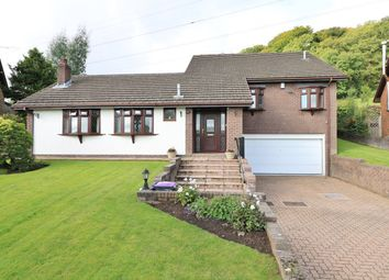 Thumbnail 3 bed detached house for sale in Bluebell Court, Ty Canol, Cwmbran