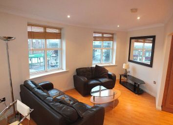 Thumbnail 2 bed flat to rent in Curzon Place, Half Moon Place, Gateshead