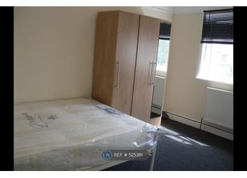 1 bed flat to rent in Hertford Road, London N9