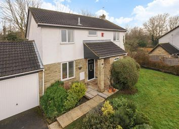 Thumbnail 4 bed detached house for sale in Kings Meadow Grove, Wetherby