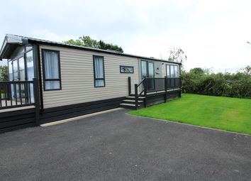 Thumbnail 2 bed lodge for sale in Green Meadows, Blackford