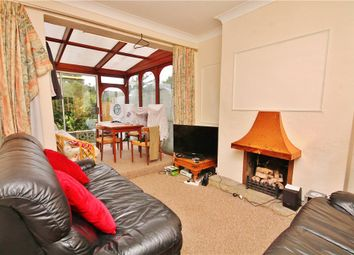 Thumbnail 4 bed terraced house to rent in Edenvale Road, Mitcham, Surrey