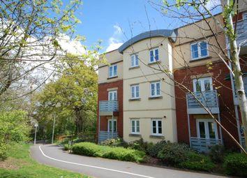 Thumbnail 2 bed flat for sale in Heraldry Walk, Kings Heath, Exeter, Devon