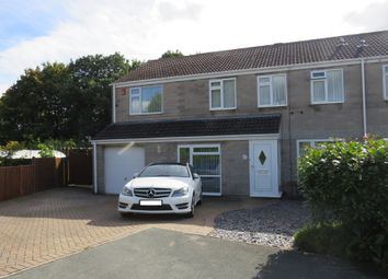 Thumbnail 5 bed semi-detached house for sale in Turnberry, Yate, Bristol