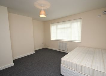 Thumbnail Studio to rent in Flat 3, The Old Police Station, Jessop Street, Castleford