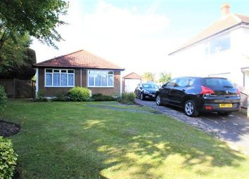 Thumbnail 2 bed bungalow to rent in Old Chapel Road, Crockenhill, Kent