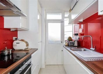 Thumbnail 2 bed flat for sale in Eamont Court, St Johns Wood, London