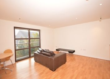 Thumbnail 1 bed flat to rent in Queens Mews, Nr City Centre