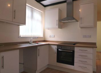 Thumbnail 2 bed flat to rent in Charlotte Street, Rugby