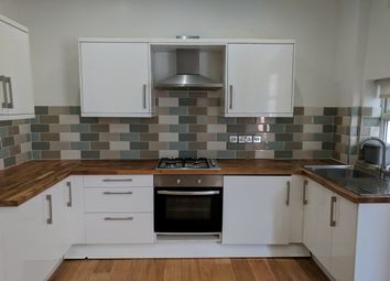 Thumbnail 5 bed semi-detached house to rent in Clarendon Road, Whalley Range