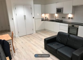 Thumbnail 1 bed flat to rent in Garrard House, Reading