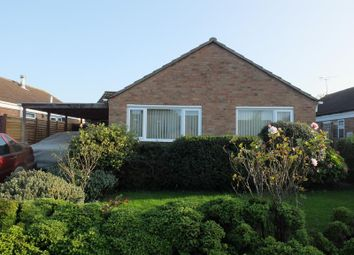 Thumbnail 2 bed bungalow for sale in Lizbern, Prince Crescent, Staunton, Gloucester