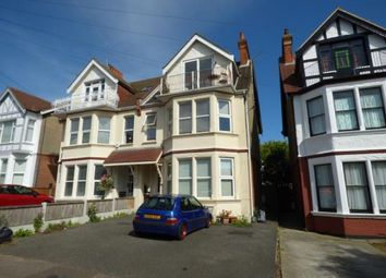 Thumbnail 1 bedroom flat for sale in Westcliff-On-Sea, Essex, England