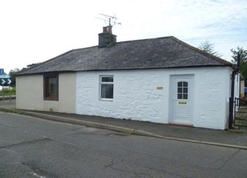 Thumbnail 1 bed bungalow to rent in Roma Cottage Roucan Road, Collin, Dumfries