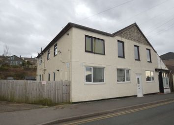Thumbnail 2 bedroom flat to rent in Commercial Street, Cinderford