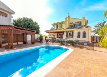 Thumbnail 4 bed villa for sale in Orihuela, Alicante, Spain