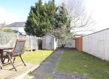 Thumbnail 3 bed end terrace house for sale in Priory Dene, Bristol