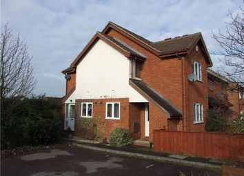 Thumbnail 1 bed terraced house to rent in Staffordshire Croft, Warfield, Bracknell, Berkshire