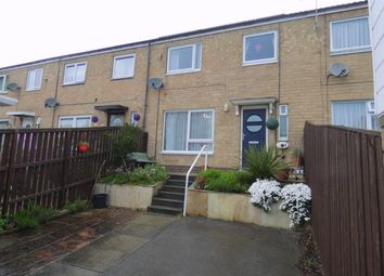 Thumbnail 3 bed terraced house for sale in Totley Brook Close, Sheffield
