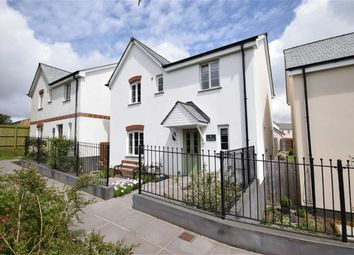 Thumbnail 4 bed detached house for sale in Hillpark, Buckland Brewer, Bideford