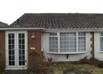 Thumbnail 2 bed semi-detached house to rent in Camelot Court, Alford Road, Sutton-On-Sea, Mablethorpe